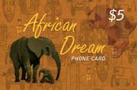 African Dream $5